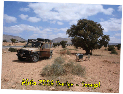 Expedition Afrika 2006
